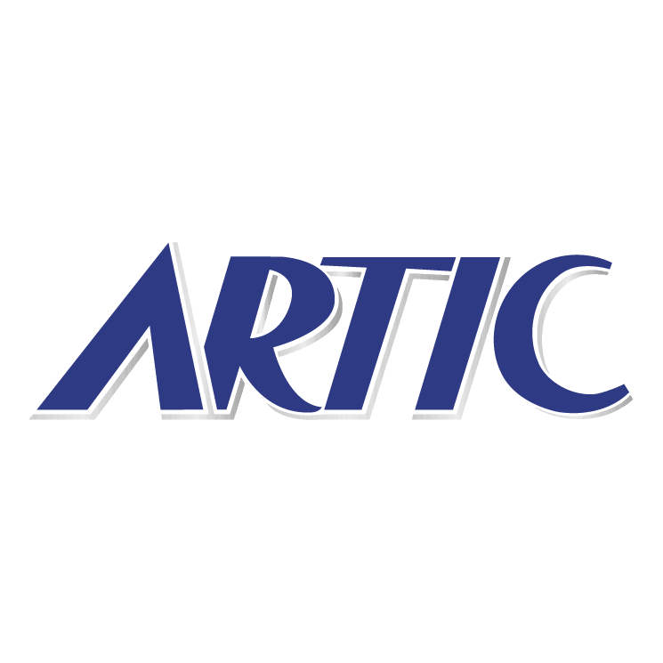 free vector Artic vodka