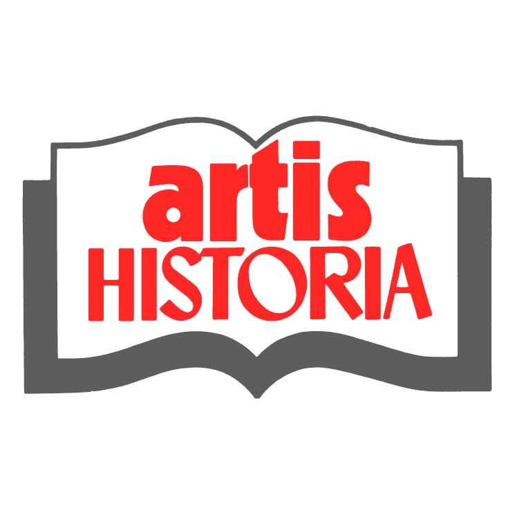 free vector Artis historia 0