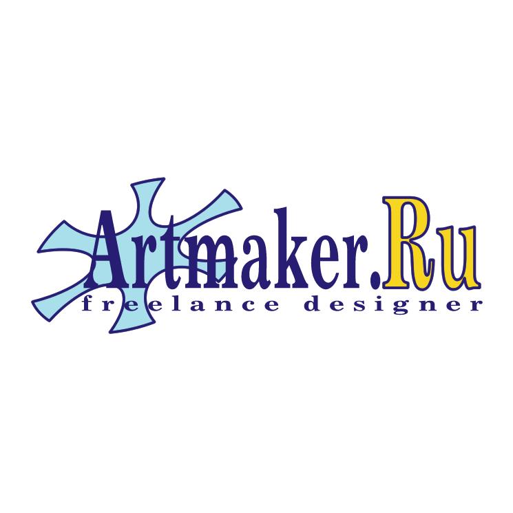 free vector Artmaker