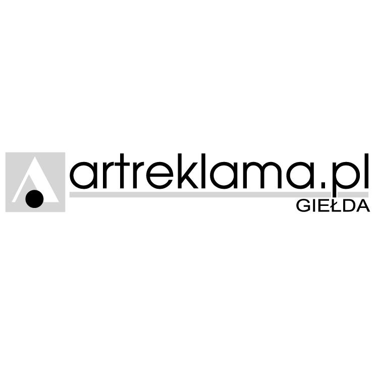 free vector Artreklamapl 0