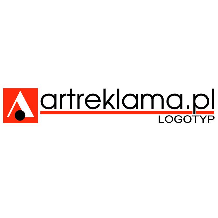 free vector Artreklamapl 1