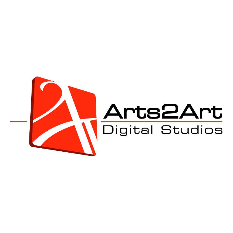 free vector Arts2art