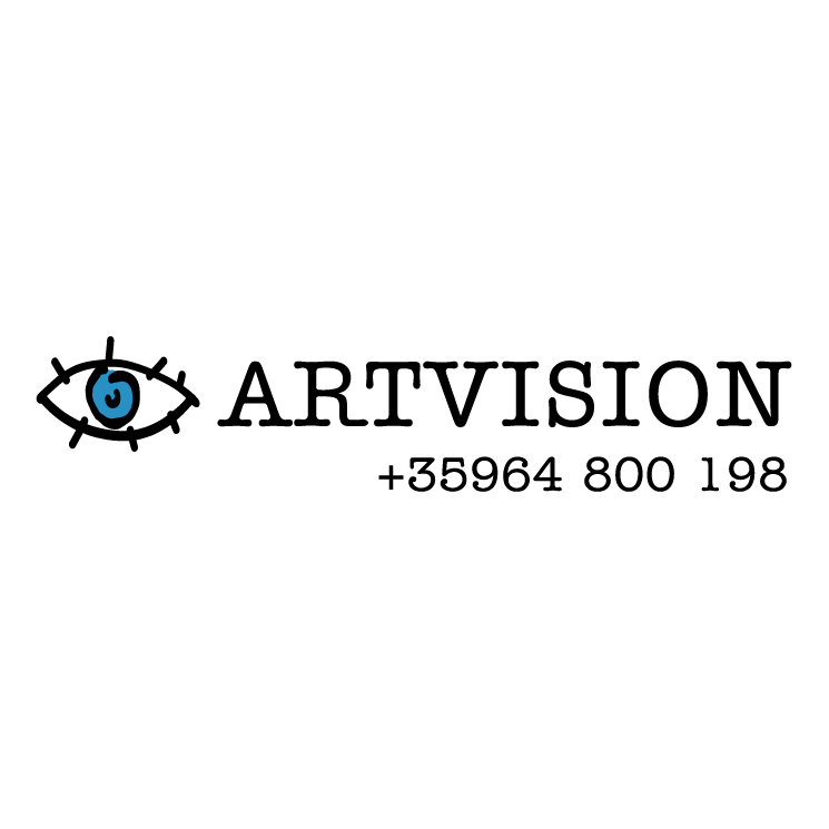 free vector Artvision advertising 0