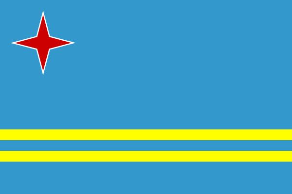 free vector Aruba clip art
