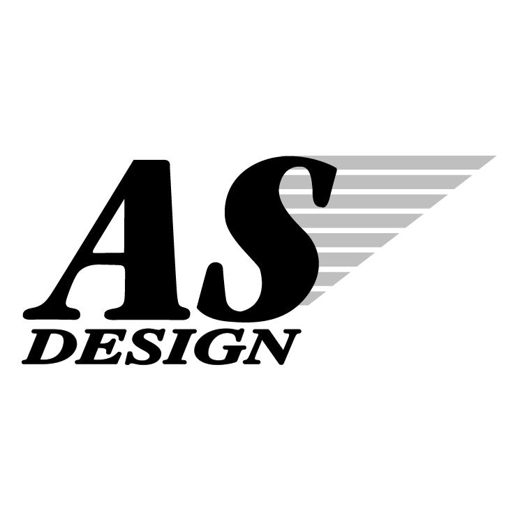 free vector As design