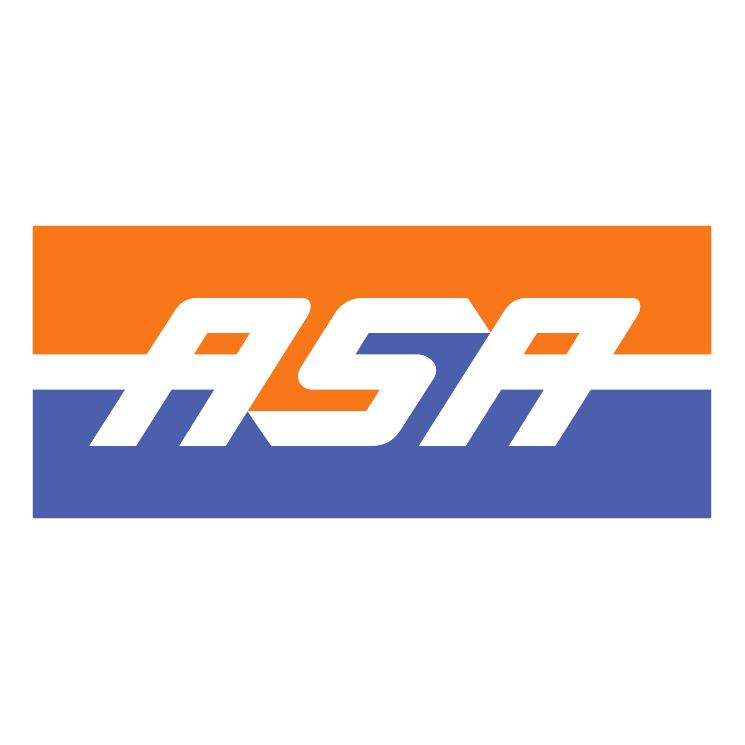 free vector Asa 8