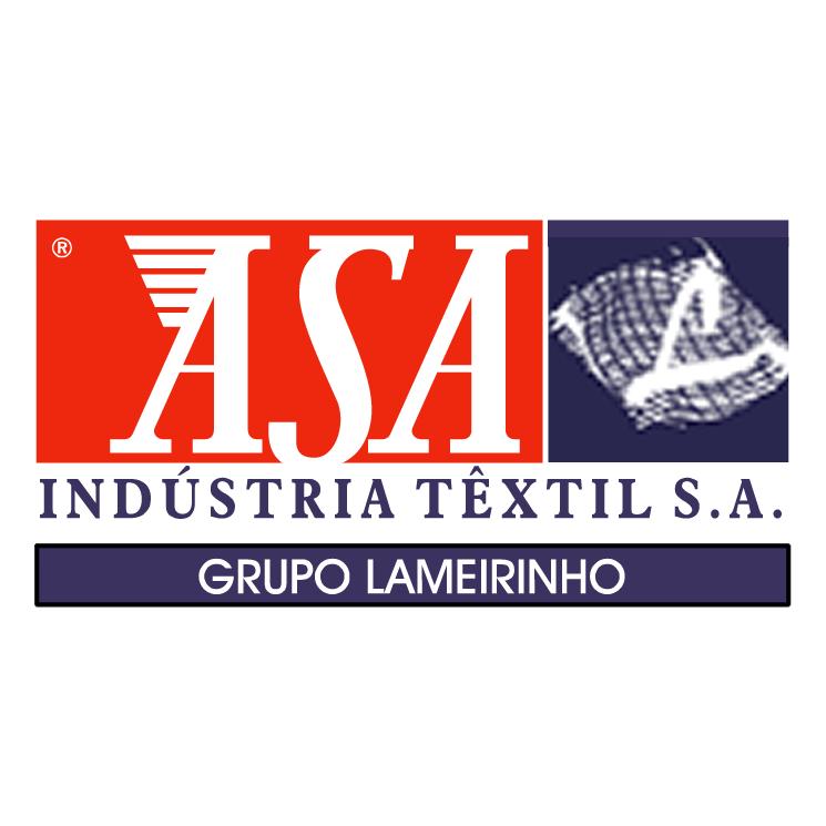 free vector Asa industria textil