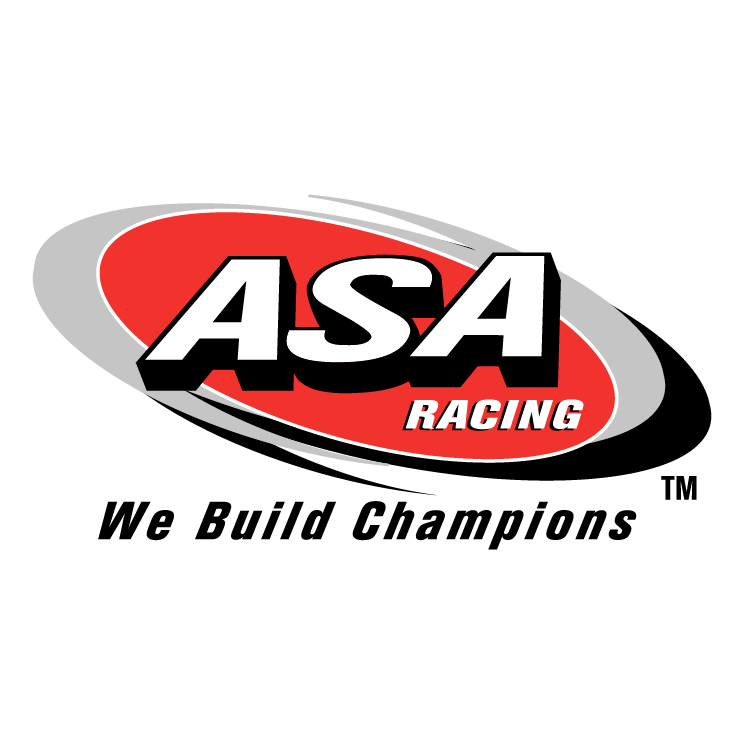 free vector Asa racing 0