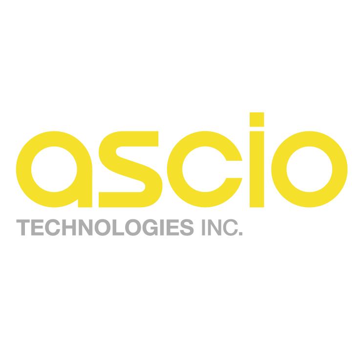 free vector Ascio technologies