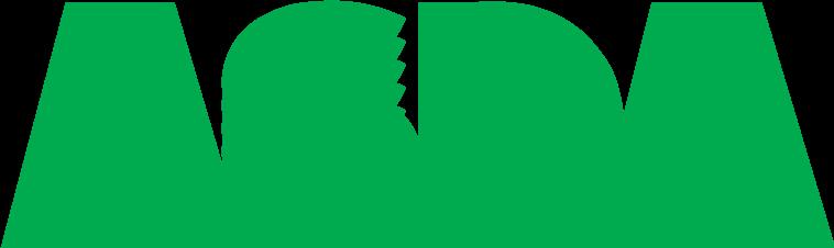 free vector ASDA logo