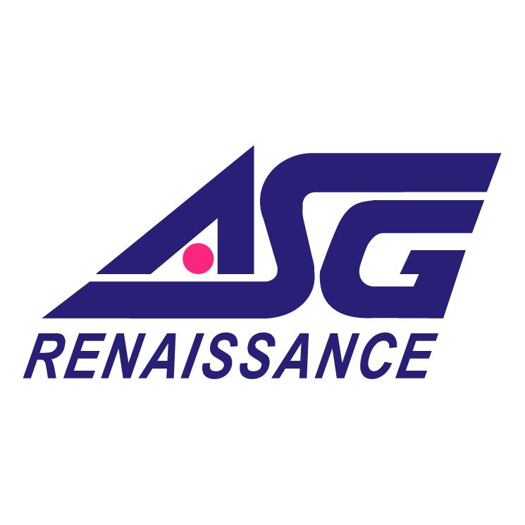 free vector Asg renaissance