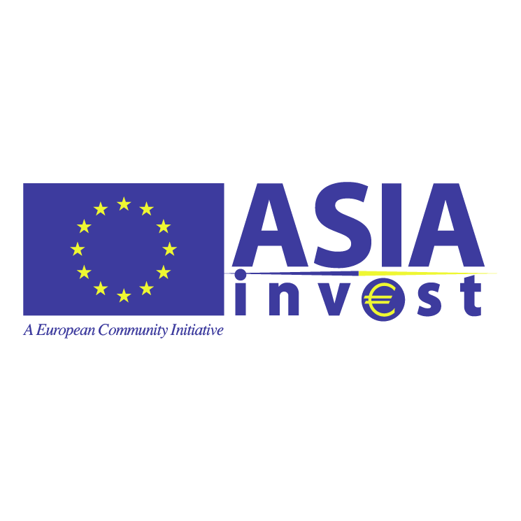 free vector Asia invest