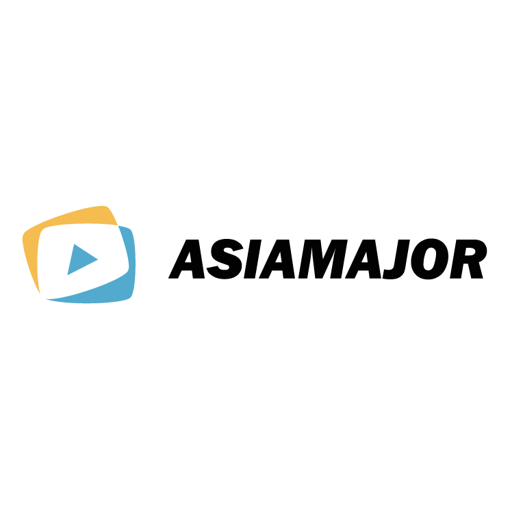 free vector Asiamajor multimedia