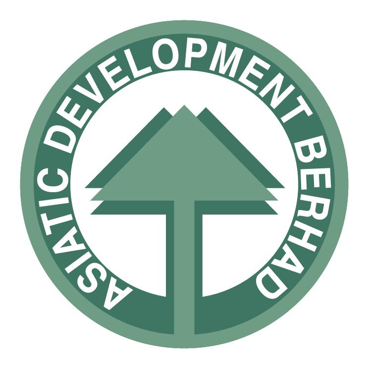 free vector Asiatic development berhad