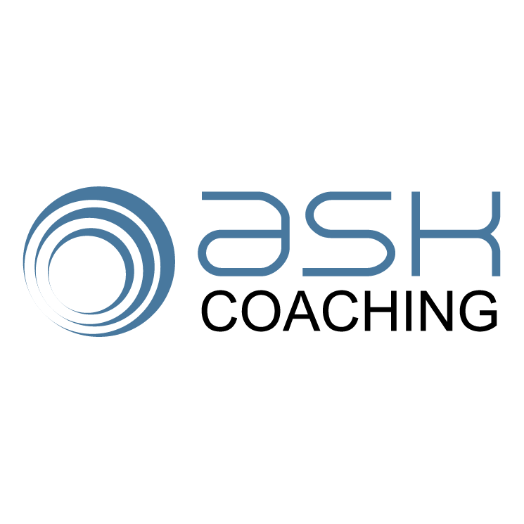free vector Ask coaching