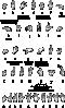 free vector Asl Alphabet Gallaudet Ann clip art