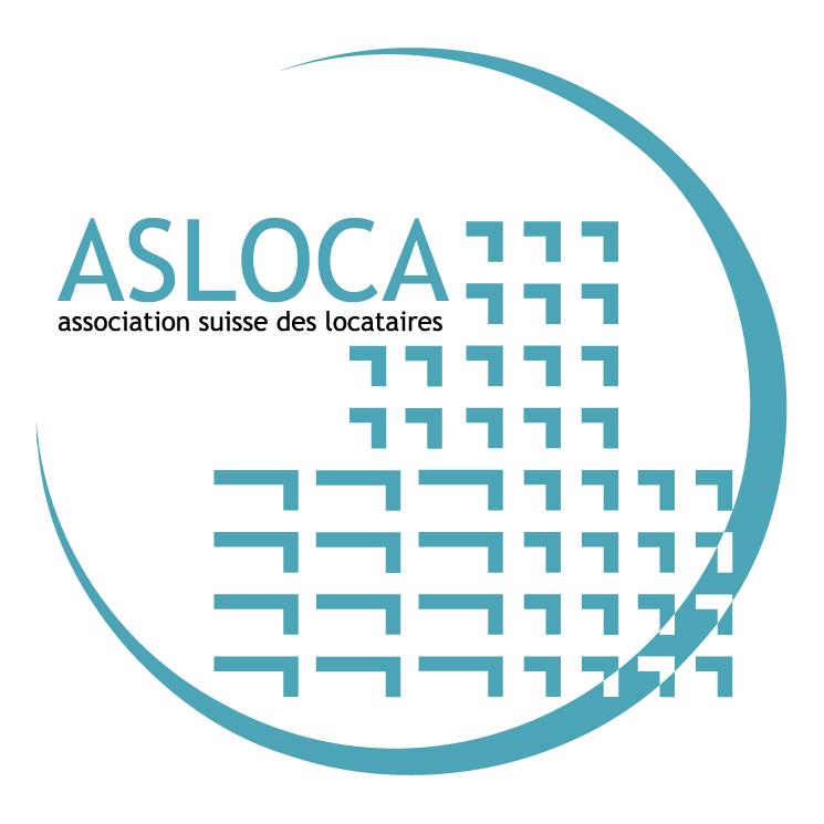 free vector Asloca