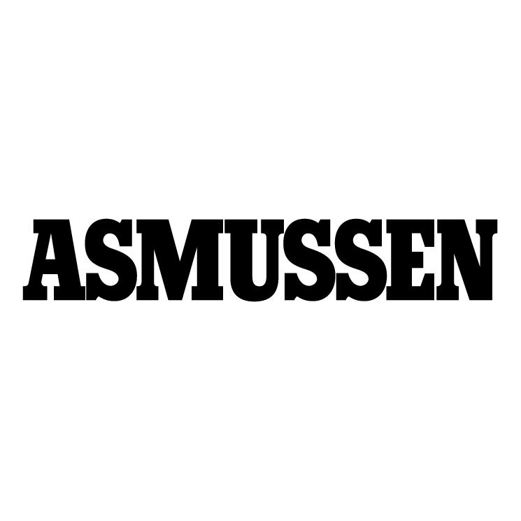 free vector Asmussen