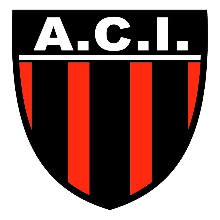 free vector Asociacion club independiente de puerto san julian