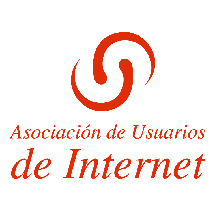 free vector Asociacion de usuarios de internet
