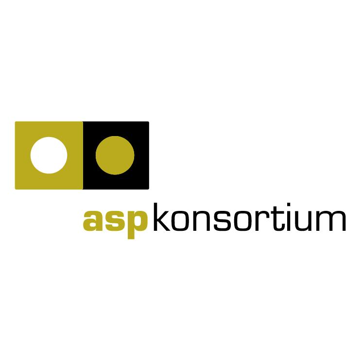 free vector Asp konsortium