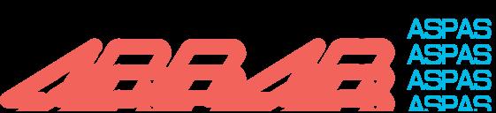 free vector Aspas logo
