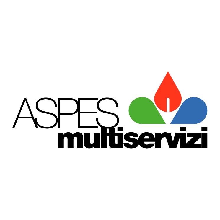 free vector Aspes multiservizi spa