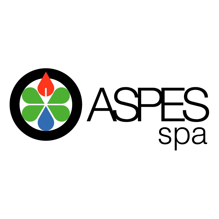 free vector Aspes spa