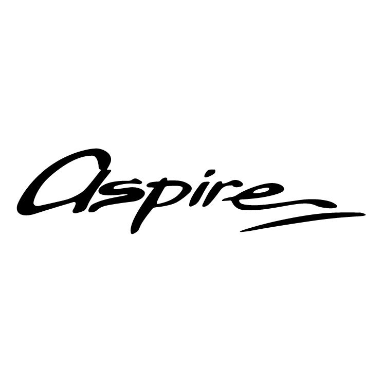 free vector Aspire