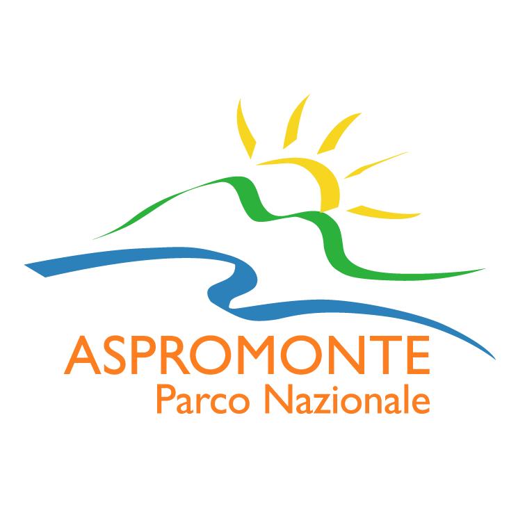 free vector Aspromonte parco