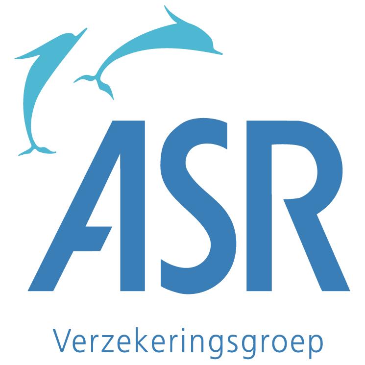 free vector Asr verzekeringsgroep