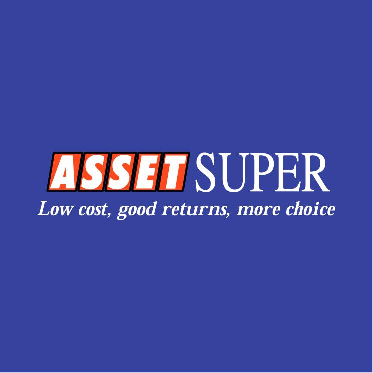 free vector Asset super