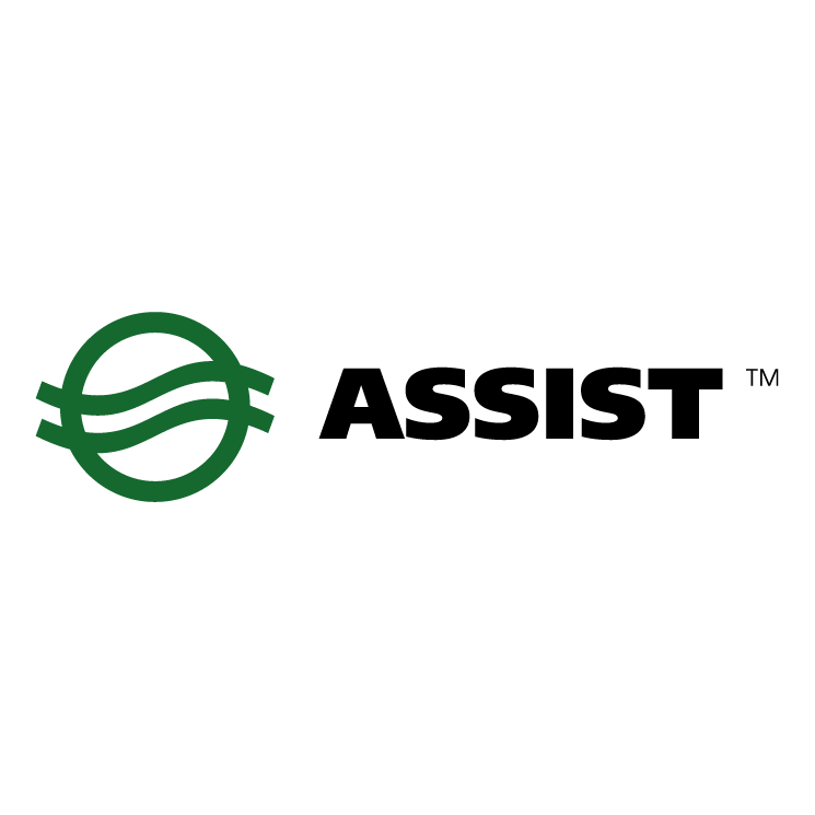 free vector Assist