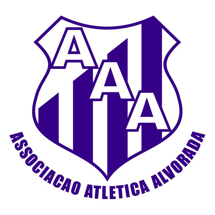 free vector Associacao atletica alvorada de sorocaba sp