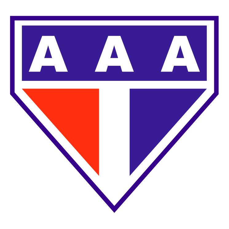 free vector Associacao atletica avenida de sorocaba sp