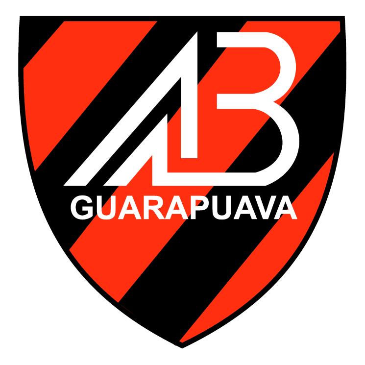 free vector Associacao atletica batel de guarapuava pr