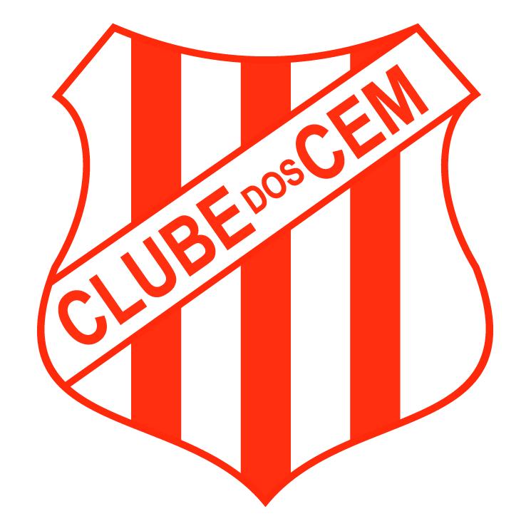 free vector Associacao atletica clube dos cem de monte carmelo mg