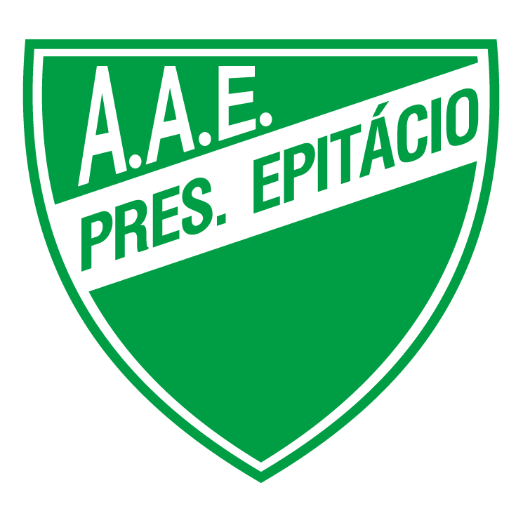 free vector Associacao atletica epitaciana de epitaciana sp