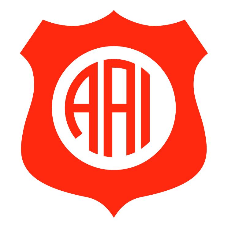 free vector Associacao atletica internacional bebedourosp