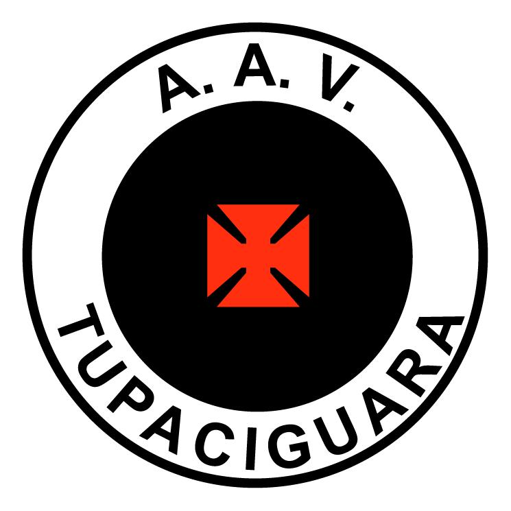free vector Associacao atletica vasco de tupaciguara mg
