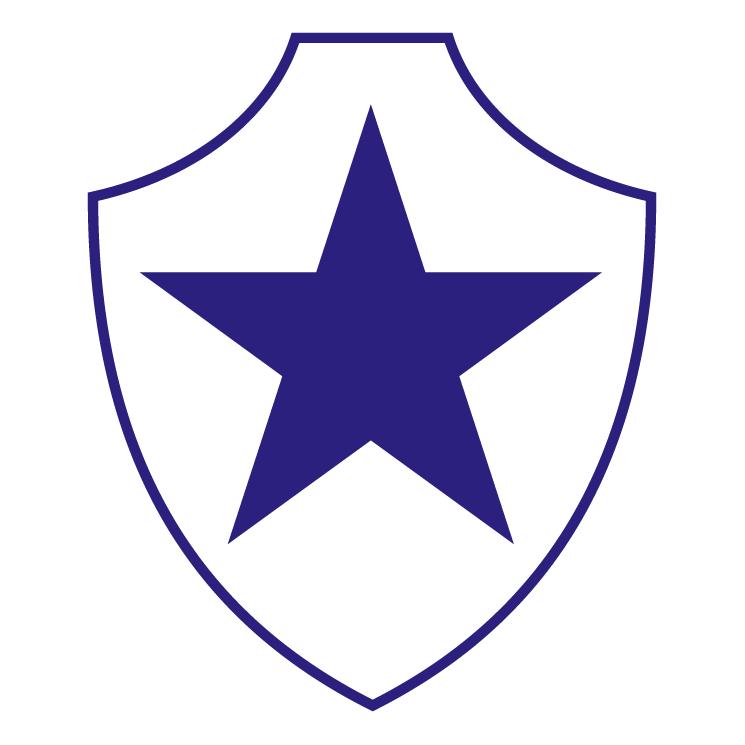 free vector Associacao esportiva e beneficente estrela de belem pa