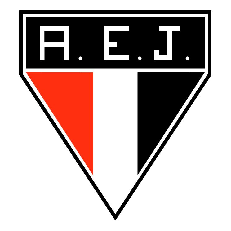 free vector Associacao esportiva jacarezinho de jacarezinho pr
