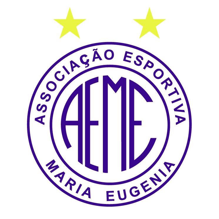 free vector Associacao esportiva maria eugenea de sorocaba sp