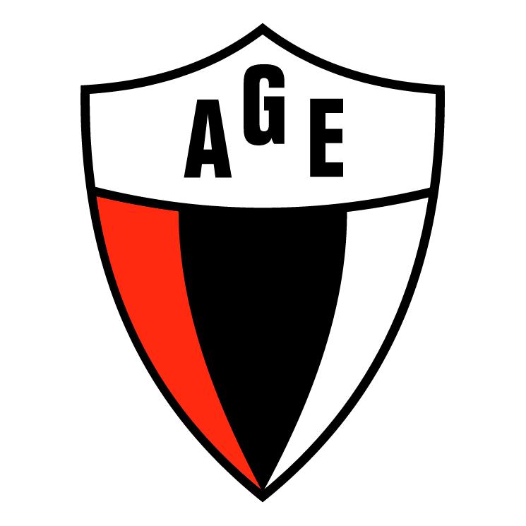 free vector Associacao garibaldi de esportes de garibaldi rs