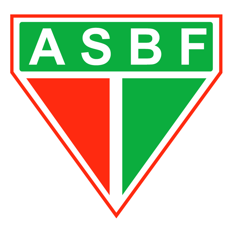 free vector Associacao santa barbara de futebol de santa barbara do sul rs