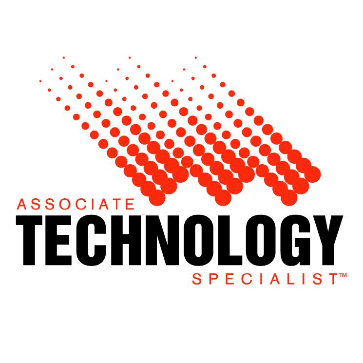 free vector Associate technology specialist