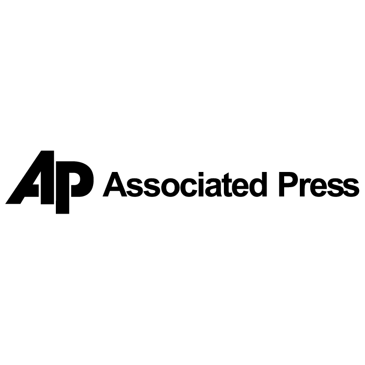 free vector Associated press 0