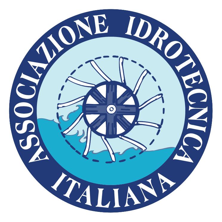 free vector Associazione idrotecnica italiana