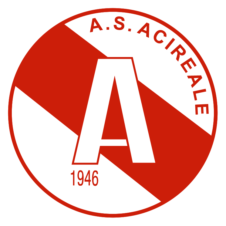 free vector Associazione sportiva acireale calcio 1946 de acireale