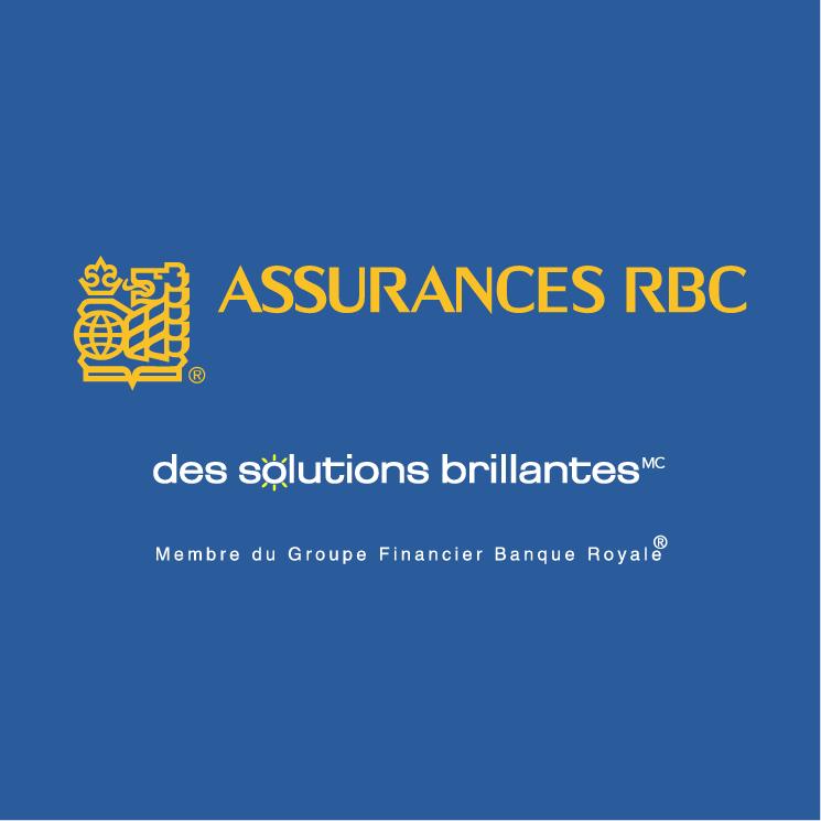 free vector Assurances rbc